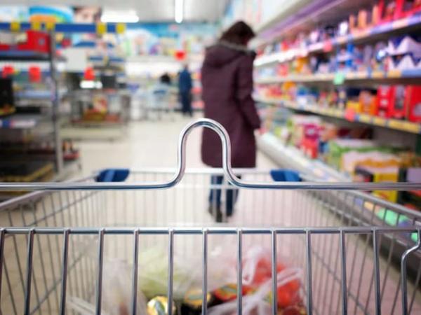 ВКурской области словили белгородцев, обокравших два магазина