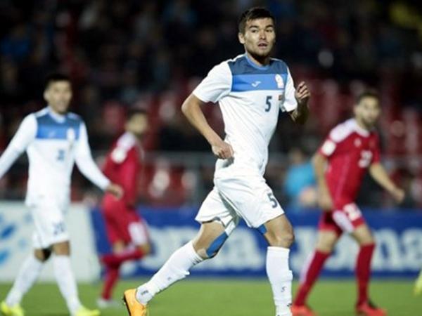 ВТурции курский «Авангард» сыграл вничью с государственной сборной Киргизии
