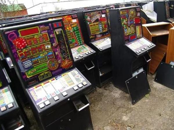 Игровые Автоматы Курск