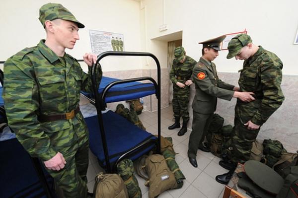 С 1 апреля в Курской области заработают «горячие линии» по призыву