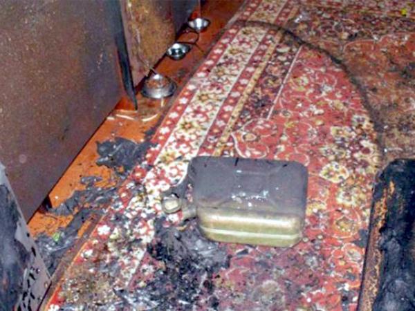 Курская область— селянин идет под суд запопытку живьем сжечь знакомого