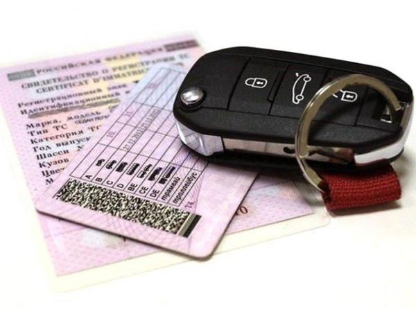 ВКурске унаркомана иалкоголика отобрали водительское удостоверение