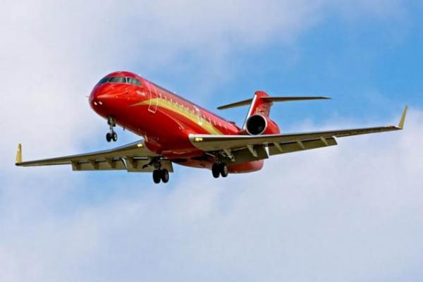 Весной откроется встречный рейс изКурска в столицуРФ