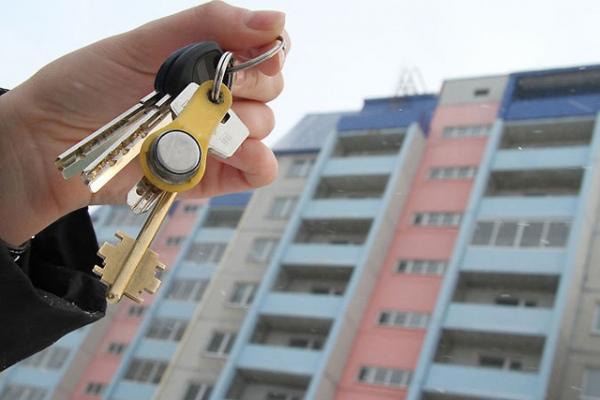 ВКурской области квартирные мошенники отобрали улюдей больше 13 млн руб.