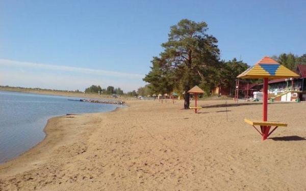 ВКурской области начали проверять пляжи