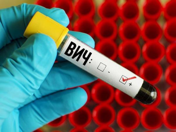 Загод вКурской области выявлено 243 ВИЧ-инфицированных