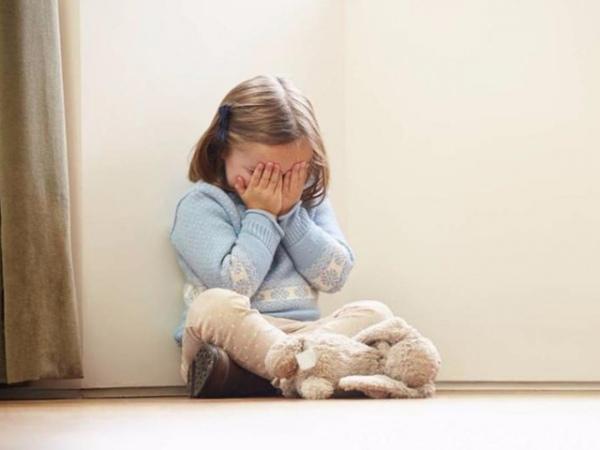Курянин выплатит компенсацию своим детям зананесенные побои