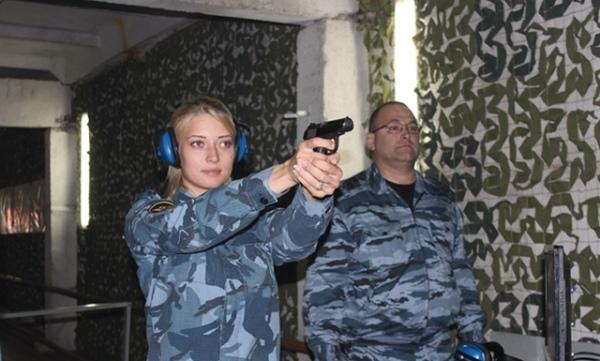 ВУФСИН поТамбовской области выбрали «Мисс УИС»