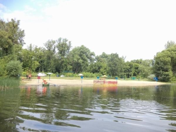 Этим летом в Курской области откроют 58 пляжей