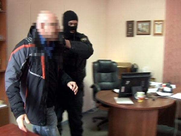 Глава  управляющей компании Курска осужден на2 года и6 месяцев