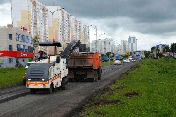 ВКурске истратят неменее 140 млн. руб. нареконструкцию дороги наКлыкова