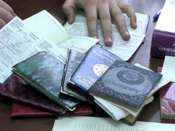 Шестеро курян нелегально зарегистрировали 70 иностранцев