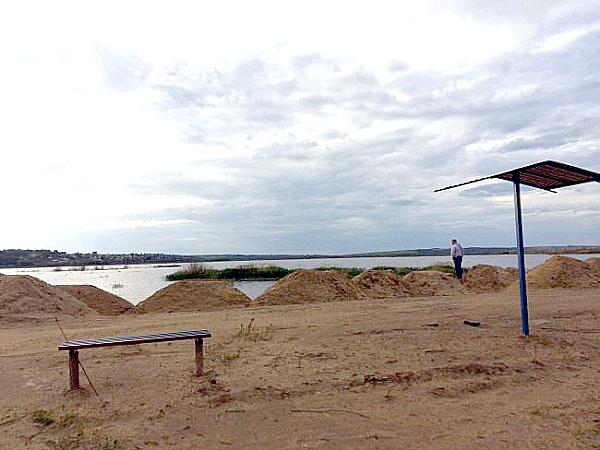 На Курском водохранилище пройдет День открытых дверей