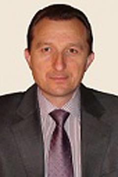 Руслан Шевченко назначен и. о. руководителя регионального фонда капремонта больше месяца назад