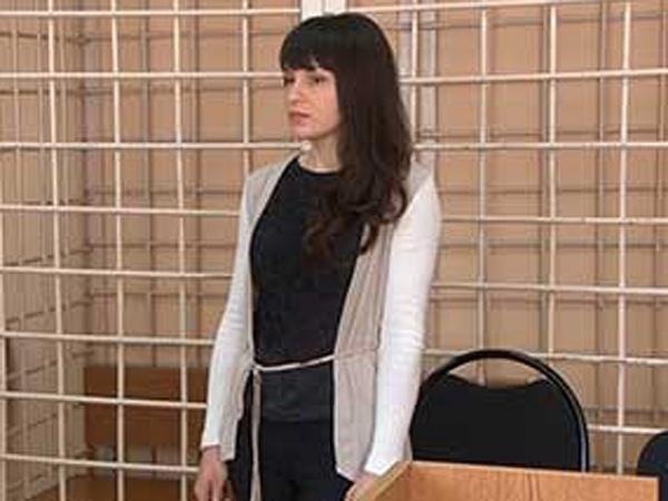 ВКурске хозяйка турфирмы замошенничество сядет втюрьму надва года