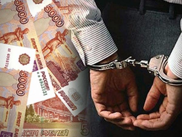 ВКурске завымогательство усироты задержали начальника уголовного розыска