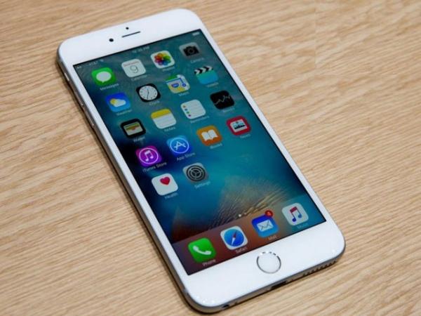 ВКурске ученица гимназии подозревается вхищении IPhone 6S