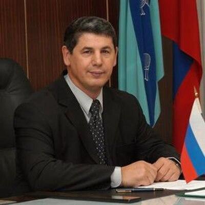 Главу Центрального округа Курска повысили до замгубернатора