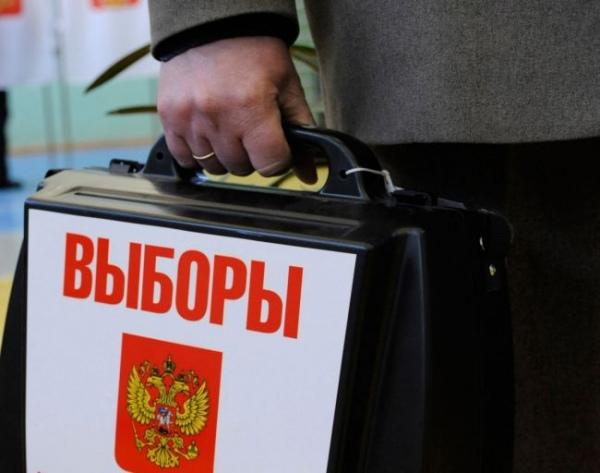 В Курской области на 744 мандата претендуют 2100 кандидатов