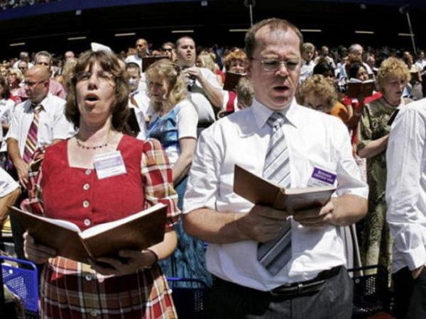 ВКурске заведено дело о«вовлечении» вдеятельность Свидетелей Иеговы