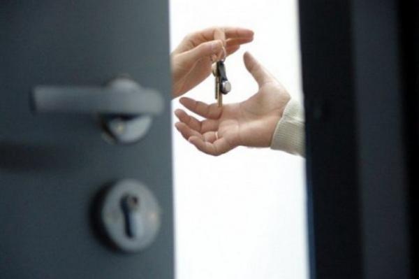 Сестры-рецидивистки изКурска совершили вВоронеже серию краж изсъемных квартир