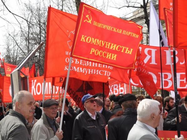 ВКурске суд снял «Коммунистов России» свыборов поиску КПРФ