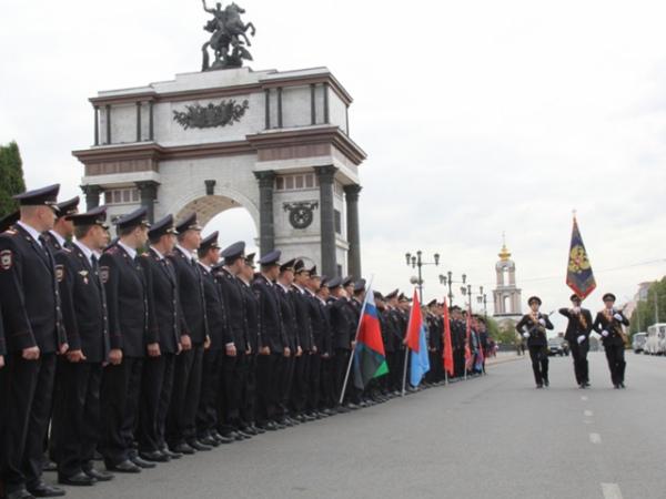 Проспект Победы перекроют на время фестиваля «Служу России»