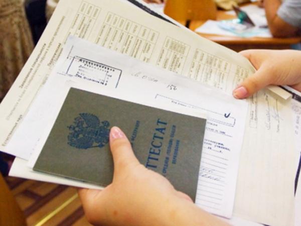 Курская студентка обещала посодействовать поступить школьнику в университет за310 тыс. руб.