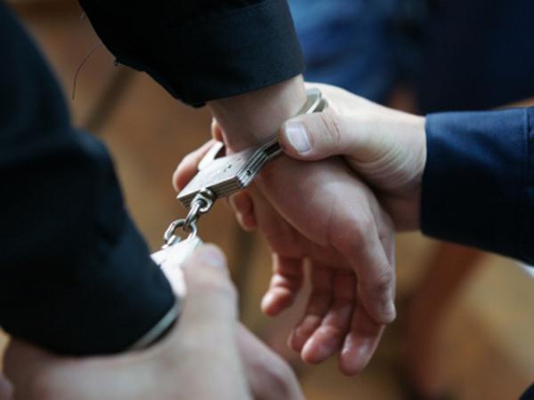 Под Курском задержали молодого человека, прежнего врозыске засовращение малолетней