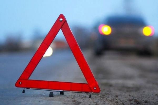 На курских дорогах за день два самосвала попали в ДТП