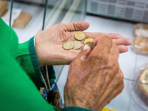 В 2018 году прожиточный минимум пенсионера останется на уровне текущего года