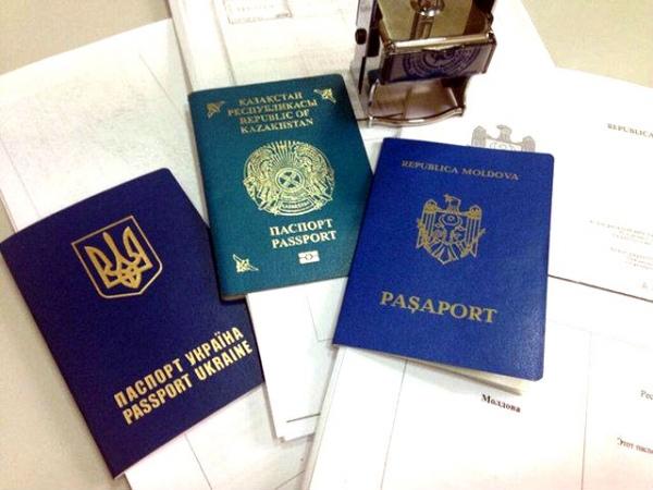 ВКурске женщина оштрафована зафиктивную постановку иностранцев научет