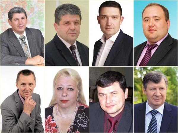 Конкурсная комиссия проводит собеседование спретендентами напост руководителя Курска