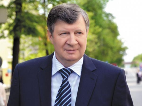 ВКурске избран новый мэр