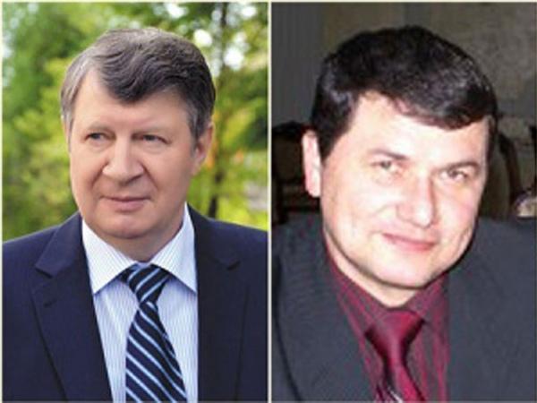 ВКурске выбирают нового главы города