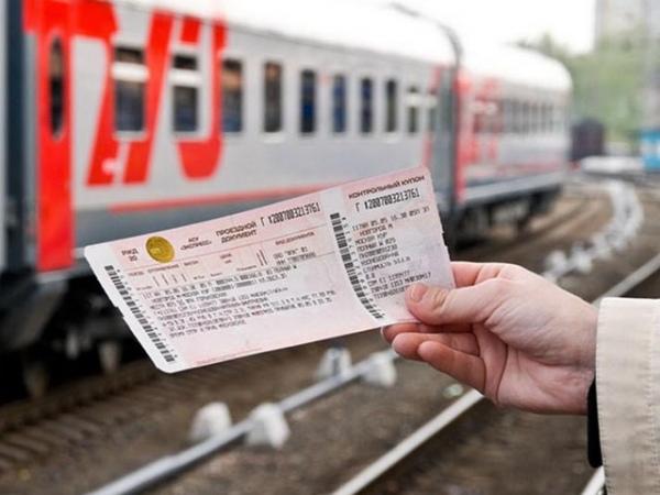 Стало известно, когда возобновится продажа билетов вплацкарт иобщие вагоны