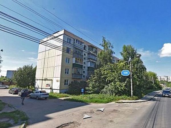 ВКурске эвакуировали подъезд многоэтажки из-за найденной внем гранаты