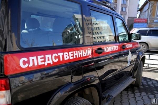 Гражданин Курска забил досмерти сожителя собственной матери