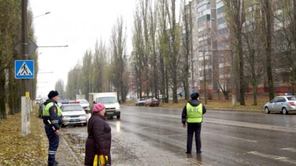 Соблюдение ПДД проверят на дорогах Центрального округа