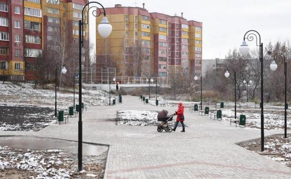 Жители Курска, Железногорска и Курчатова решат, что благоустраивать в первую очередь