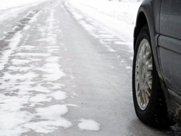 ВКурской области прогнозируют гололед, туман идо11 градусов мороза