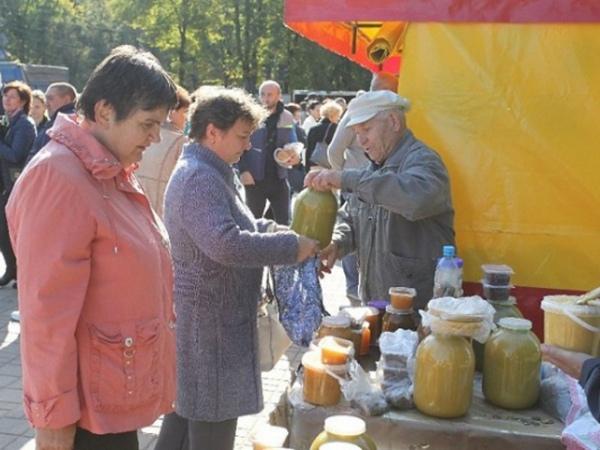 Курская область. В Железногорске пройдет межрегиональная ярмарка