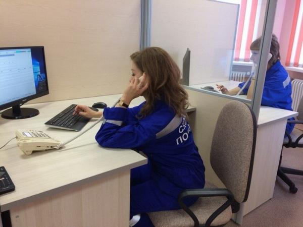 Новая станция скорой помощи открылась вКурске