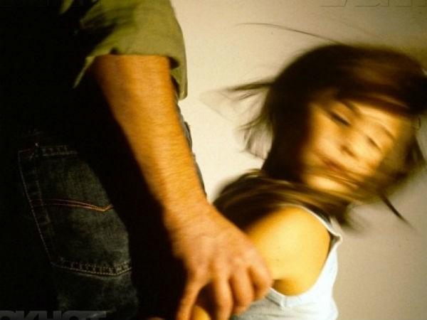 Курский педофил-рецидивист напал на13-летнюю девочку