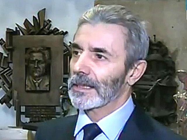 В аварии под Курском погиб известный скульптор