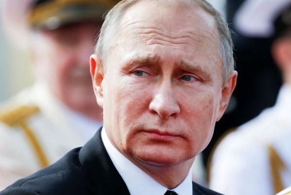 РФдолжна достойно ответить насудьбоносные вызовы— Путин