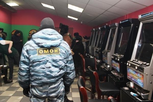 Жителя Курска будут судить за нелегальную компанию азартных игр