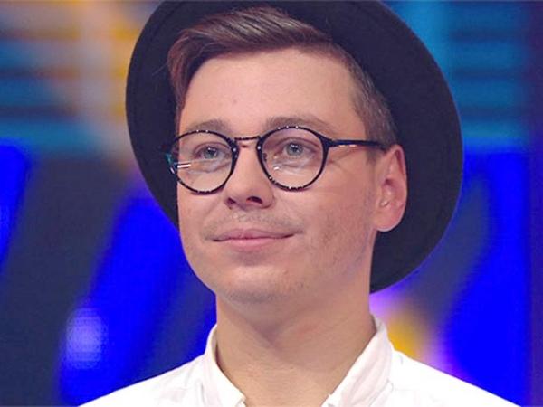 Дмитрий Вебер представит Курскую область в вокальном конкурсе