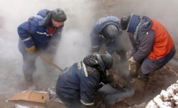 Тепло вдома вцентре Курска обещают вернуть уже сегодня