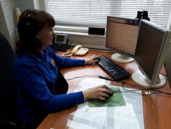 Гражданин Курской области позвонил вслужбу спасения 82 раза засутки